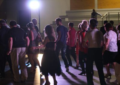 danses en ligne