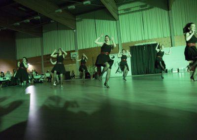 Lady dance 2019